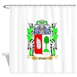 Giotto Shower Curtain