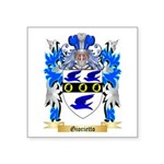 Giorietto Square Sticker 3