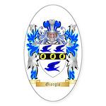 Giorgio Sticker (Oval 10 pk)