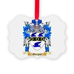 Giorgini Picture Ornament
