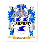 Giorgetti Small Poster