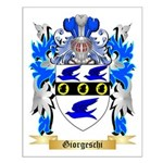 Giorgeschi Small Poster