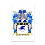 Giorgeschi 20x12 Wall Decal