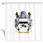Giordano Shower Curtain