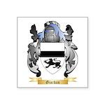 Giordan Square Sticker 3