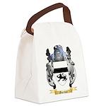 Giordan Canvas Lunch Bag