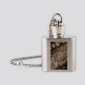 Malignant Flask Necklace