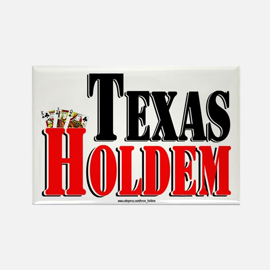 Texas Holdem Magnets