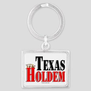 Texas Holdem Keychains