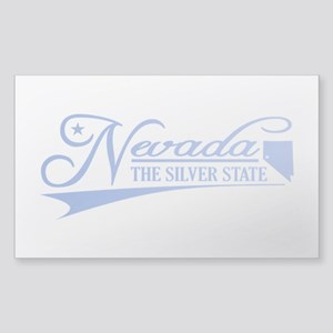 Nevada State of Mine Sticker