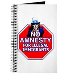 No Amnesty Journal
