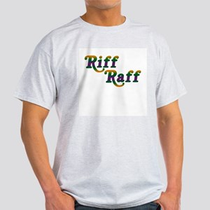 Riff Raff Light T-Shirt