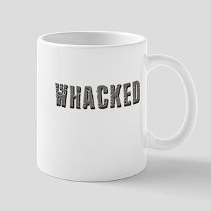 Whacked Mug