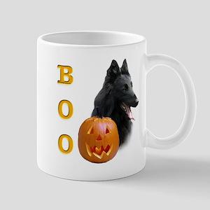 Belgian Sheepdog Boo Mug