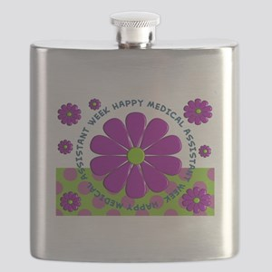 Medical Assistant Week Flask