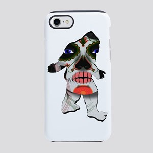 SUGAR FOOTED iPhone 7 Tough Case