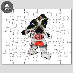 SUGAR FOOTED Puzzle