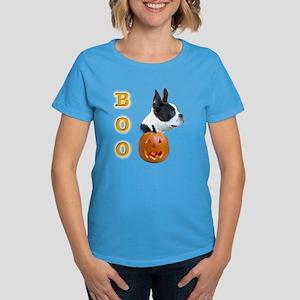 Boston Boo Women's Dark T-Shirt