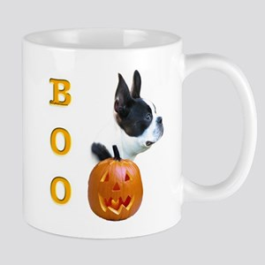 Boston Boo Mug