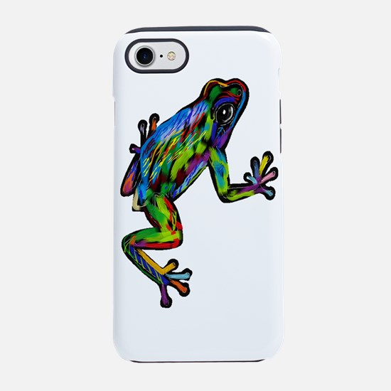 FROG HEIGHTS iPhone 7 Tough Case