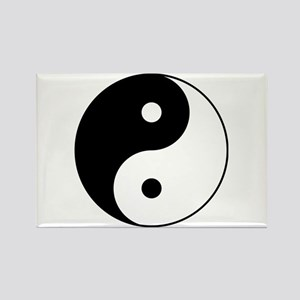 Classic YinYang s Magnets