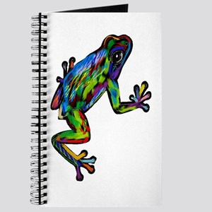 FROG HEIGHTS Journal