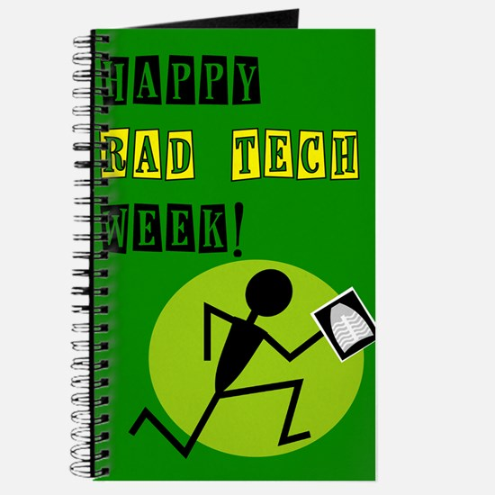 Rad tech Journal
