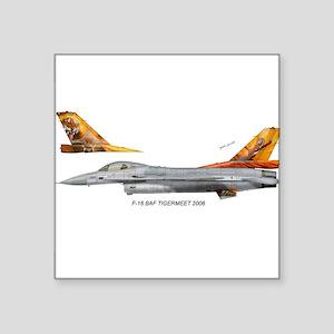 bafTiger06 Sticker