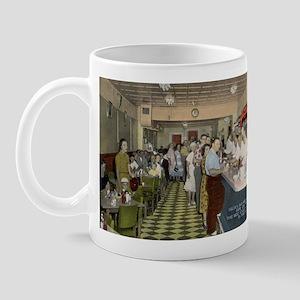 Felix's Mug