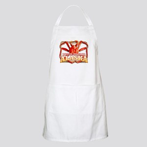 DUTCH HARBOR CRABBING BBQ Apron