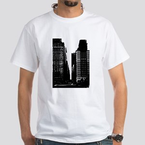 Urban Canyons T-Shirt (White)