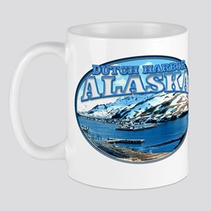 DUTCH HARBOR ALASKA Mug