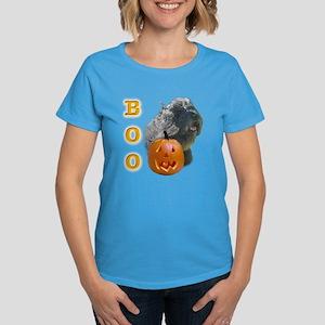 Bouvier Boo Women's Dark T-Shirt