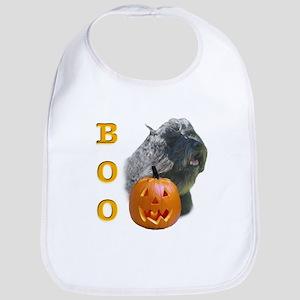 Bouvier Boo Bib