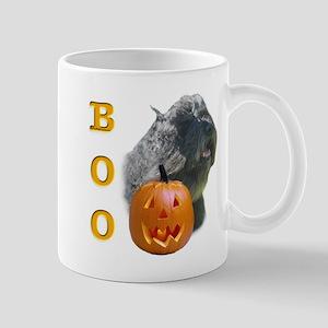 Bouvier Boo Mug