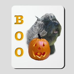 Bouvier Boo Mousepad