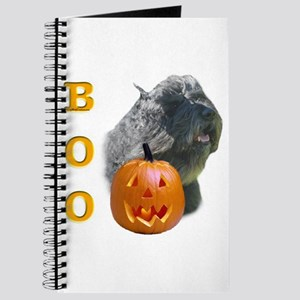 Bouvier Boo Journal