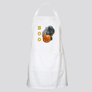 Bouvier Boo BBQ Apron