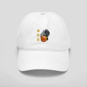 Bouvier Boo Cap