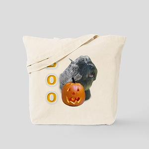 Bouvier Boo Tote Bag