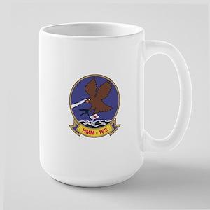 HMM-162 Patch Mugs