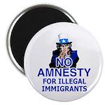 Amnesty Magnet