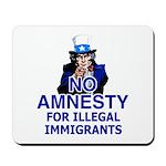 Amnesty Mousepad