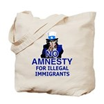 Amnesty Tote Bag