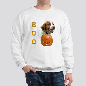 Brittany Boo Sweatshirt
