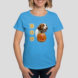 Brittany Boo Women's Dark T-Shirt