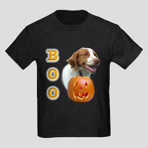 Brittany Boo Kids Dark T-Shirt