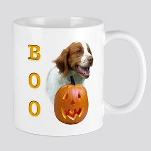 Brittany Boo Mug