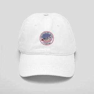 MUSTANG USAAF Cap
