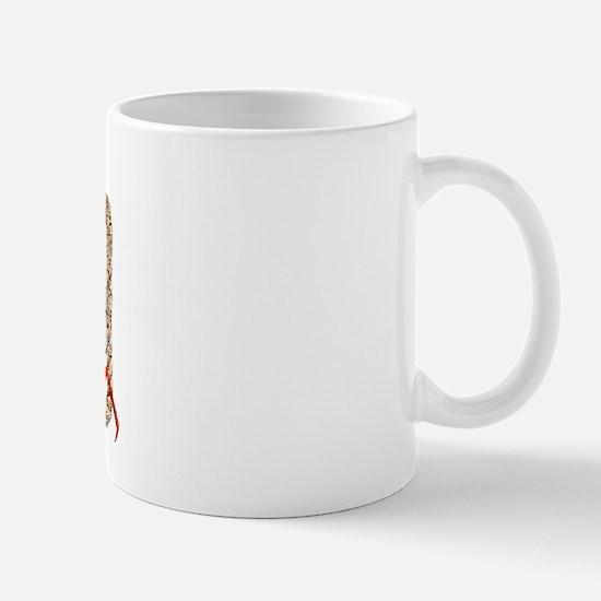 CRABBERS GO DEEPER Mug